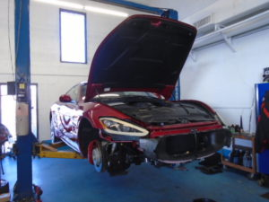 auto body frame specialist west palm beach FL