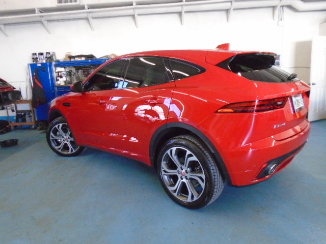 We are the Auto Body Frame Specialist in Palm Springs