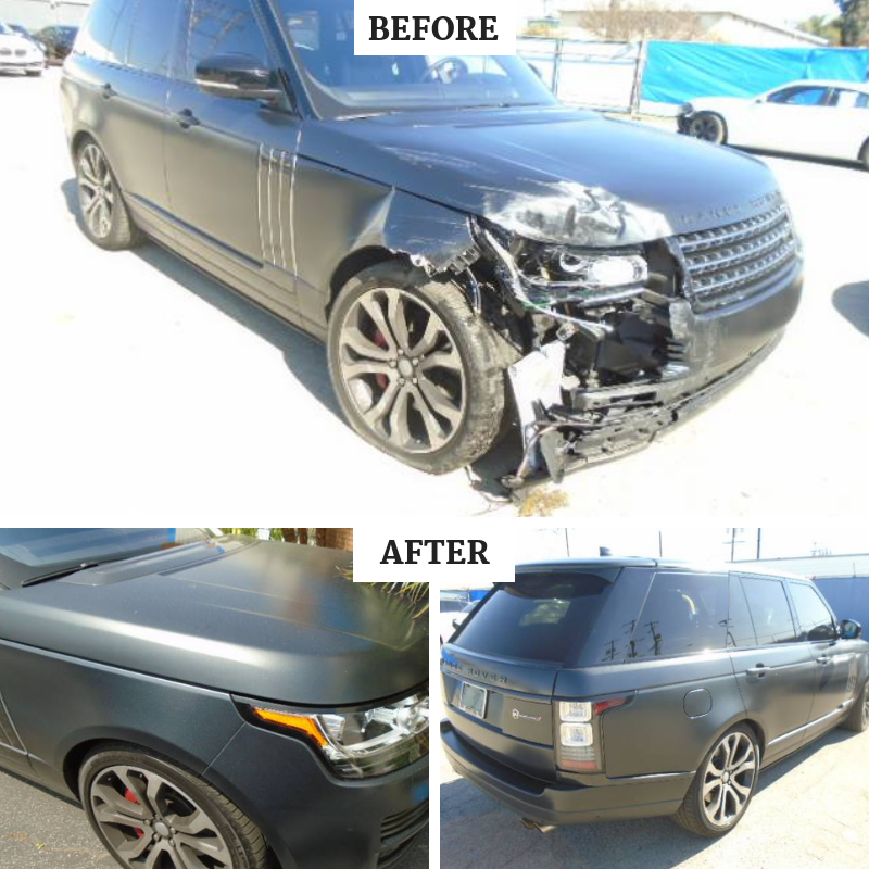 auto body shop royal palm beach fl